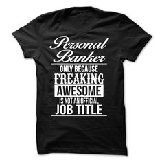 nice BANKER .Its a BANKER Thing You Wouldnt understand