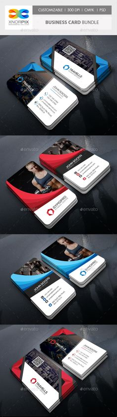 Business Card Bundle - Corporate Business Cards Download here : https://graphicriver.net/item/business-card-bundle/18892961?s_rank=132&ref=Al-fatih