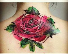 Amazing rose design