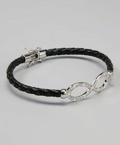 Infinity bracelet!