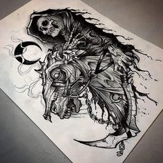 Sketches of tattoos for the body sketches of tattoos tattoos Tattoo Design Drawings, Skull Tattoo Design, Skull Tattoos, Tattoo Sketches, Black Tattoos, Body Art Tattoos, Sleeve Tattoos, Tattoo Designs, Half Sleeve Tattoo Stencils