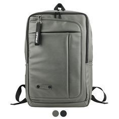 4f40cffac6dd5d Faux Leather Backpack for Men Laptop Bag LEFTFIELD 670 Leather Backpack For  Men, Leather Bags