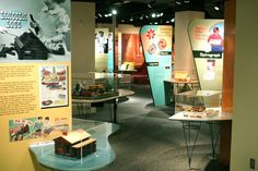 Kid Stuff: Great Toys From our Childhood | #ThehHistoryCenter #Exhibits  #History #Orlando #CFL #Toys