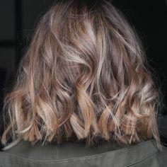 #balayage #babylights #ombrehair #hair #hairstyles #haircolor #hairdresser #hairinspiration #pelo #peluqueria #oviedo #Olaplex #asturias #ferminpeluqueros