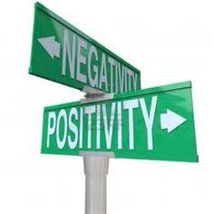 Day 392 - Acting Postively - Reacting Negatively