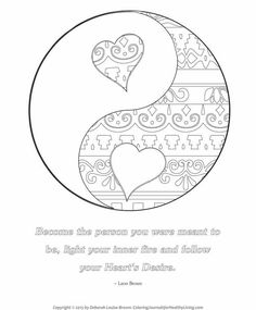 North Hollywood CA: Coloring Party & Book Launch – Self-Love Theme Pattern Coloring Pages, Coloring Book Art, Printable Adult Coloring Pages, Free Coloring Pages, Coloring Sheets, Coloring Stuff, Color Quotes, Doodles, Paper Drawing