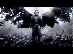 Dracula Untold Soundtrack 05 - The Handover