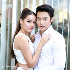 176 Best Lakorn images in 2018 | Thailand, Couples, Drama