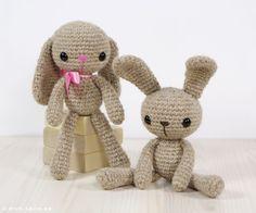 Amigurumi New York : 1000+ images about Patrons crochet/amigurumi gratuits on ...