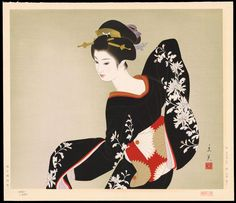Shimura_Tatsumi-Two_Subjects_of_Japanese_Women-Gesture-010571-07-01 ...