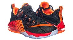 A New Colorway of The Nike LeBron 12 Is Here 1