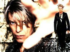 David Bowie, Reality ... 2003 album