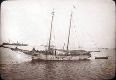 schooner Emma