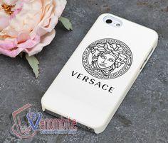 Versace Logo Case iPhone, iPad, Samsung Galaxy and HTC