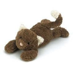 Jellycat Tumblie Cocoa Kitty. - Cat and Dog Crazy