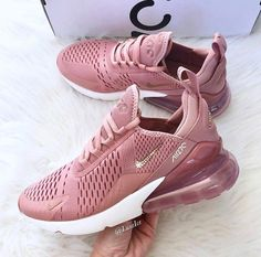 Follow me in Instagram  titi baby02 Pink Nike Air Max 649fd3a312907