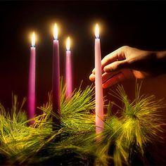 Advent Prayers & Blessings