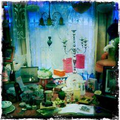 Beautiful vintage treasures at Hay Does Vintage in Hay-on-Wye. 25 November, Painting, Beautiful, Vintage, Painting Art, Paintings, Vintage Comics, Painted Canvas, Drawings