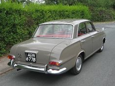 Vauxhall Victor FB mt dads first car