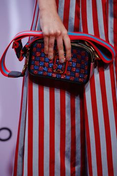 Marc Jacobs Spring 2016 Ready-to-Wear Accessories Photos - Vogue