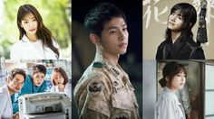 Top 6 K-Drama Trends Of 2016