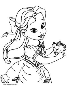 Patch Coloring Book Pages Printable Of Halloween Thingkid Baby Disney Princess Ideas Gallery Area
