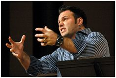 Mark Driscoll on Women in Ministry