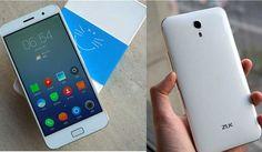 स्मार्टफोन कपनी लेनोवो अपना नया स्मार्टफोन Zuk Z1 भारत में लॉन्च करने वाली है। खबरों के मुताबिक यह स्मार्टफोन 10 मई को भारत में लॉन्च किया जाएगा