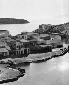 Fred Boissonas, Κρήτη Άγιος Νικόλαος, 1920