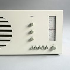 BRAUN Design