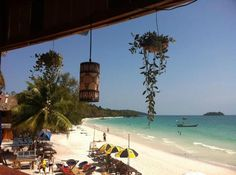 Koh Rong Island - Cambodia OFFICIAL WEBSITE