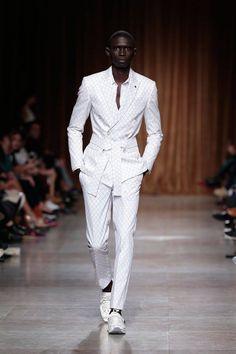 MIGUEL VIEIRA Spring Summer Primavera Verano 2015 - Lisboa Moda - #Menswear…