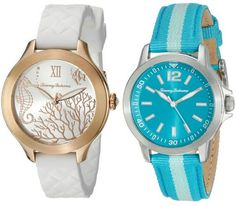 Tommy Bahama Women's Reef and Island Watches..... http://www.beachblissdesigns.com/2016/09/tommy-bahama-womens-watches-reef-island-beach.html