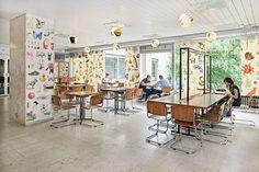 Cafe Atlas, Brno