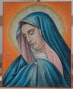 Mary by manalojr, via Flickr