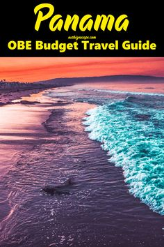 Panama  Budget Travel Information for the traveler on a tight budget. Budget Travel Guide to those spots around the world that are the most user friendly to budget travelers. Budget Travel Destinations that are still easy to visit on the strictest of budgets. Our Big Escape Budget Travel Guide to Panama  Covers all of these and is optimized for people who travel on a budget. #bigescape