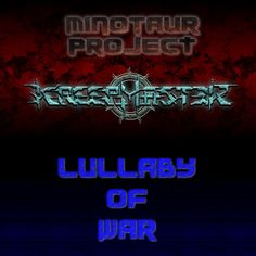 Lullaby of War (Kreepmaster collab) cover art