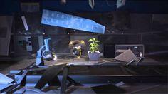 "CGI 3D Animated Short HD: ""Baggage Damage"" - by Boston Media House"