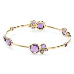 Italian designer IPPOLITA makes a piece for every occasion. Save on IPPOLITA jewelry today. Shop Lux Bond & Green, a family-owned jewelry store since Accessories Jewellery, Jewellery Designs, Necklace Designs, Cute Jewelry, Jewelry Gifts, Jewelery, Sapphire Bracelet, Bangles, Bracelets