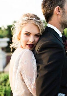 #Wedding #boda #bride #groom #bridallook #bridalmakeup #love
