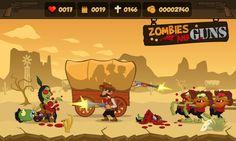 Screenshot - Zombies And Guns