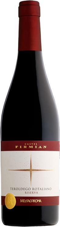 Castel Firmian Teroldego Riserva   Mitchell and Son Wine - Mitchell and Son Wine Merchants Cherry Fruit, Ripe Fruit, Aged Cheese, Wine Merchant, Marzipan, Decanter, Red Wine, Tart, Berries