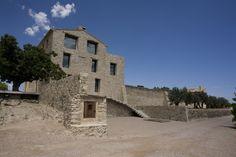 Rehabilitacion de una casa señorial en la Marina Alta - Alauna arquitectura - Pepe Cabrera