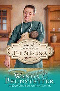 Book 2 in my Amish Cooking Class series. Available Aug. 1, 2017.