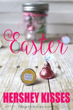 30 Mason Jar Ideas for Easter | Yesterday On Tuesday