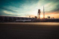 Dubai International (DXB) a fost pe primul loc la traficul internațional de pasageri
