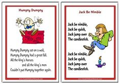 Nursery Rhymes Posters, Posters for Popular Rhymes, Baa Baa Black Sheep Poster, Little Speckled Frogs Poster, Georgie Porgie Poster, Head Shoulders Knees and Toes Poster, Hickory Dickory Dock Poster, Humpty Dumpty Poster, Row Row Row Your Boat Poster, Mary Had a Little Lamb Poster, Twinkle Little Star Poster, Wheels On the Bus Poster, Jack and Jill Poster