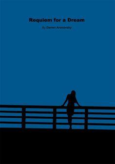 Requiem for a Dream Requiem For A Dream, Classic Films, Film Posters, Dark, Movies, Posters, Films, Film Poster, Cinema