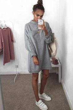 2a72d4e154c  sarahreis Oversized Clothing Outfits