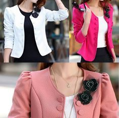 Hoy comparto con vosotros el patrón de esta preciosa chaqueta fácil de…